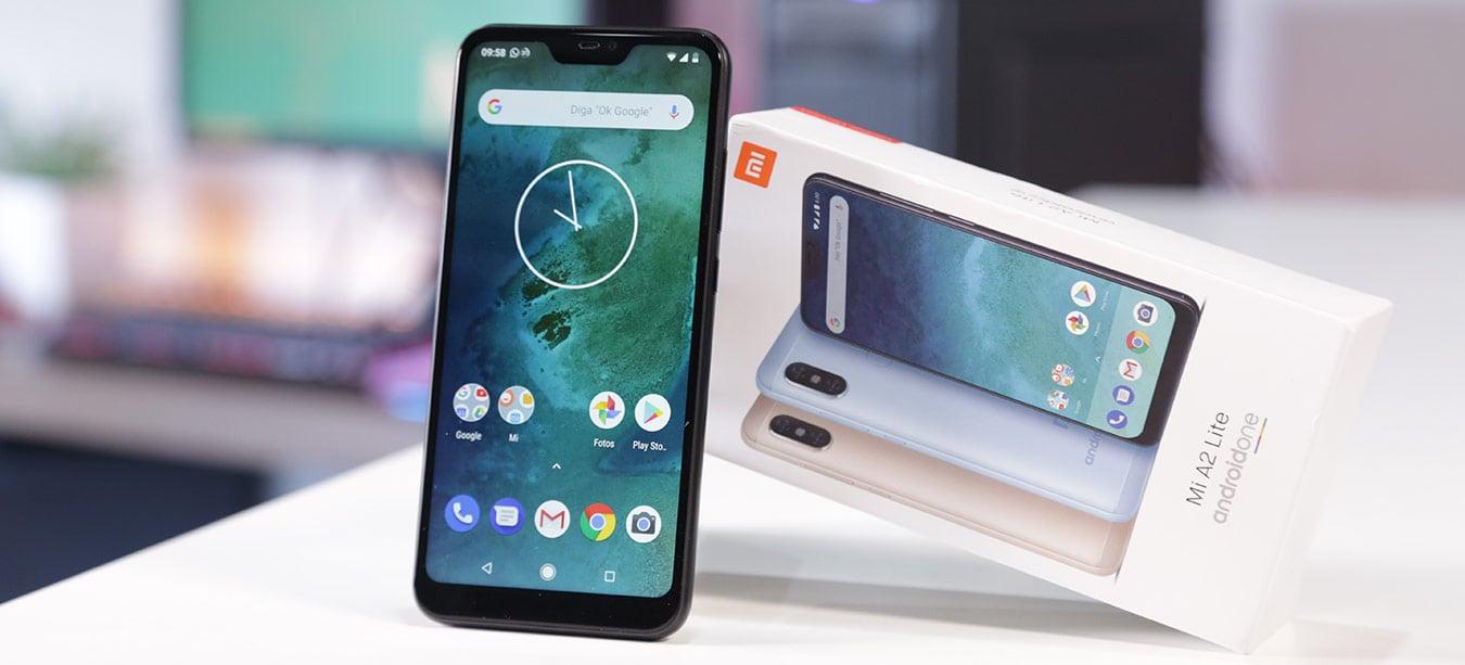 Análise: Xiaomi Mi A2 Lite - opção econômica do A2 pode não ser a melhor escolha