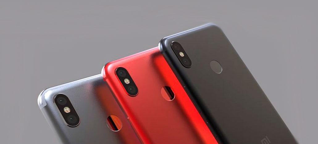 Xiaomi Mi A2 (Mi 6X) deve chegar com chip Helio P60 e câmera similar a do Redmi Note 5 Pro [Rumor]