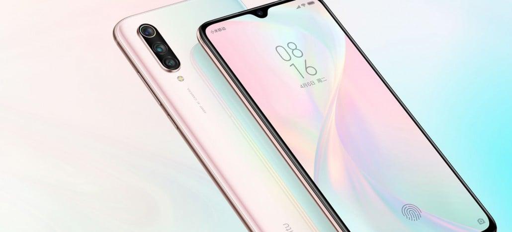 Xiaomi Mi A3 deve chegar em breve como uma versão renomeada do Mi CC9e