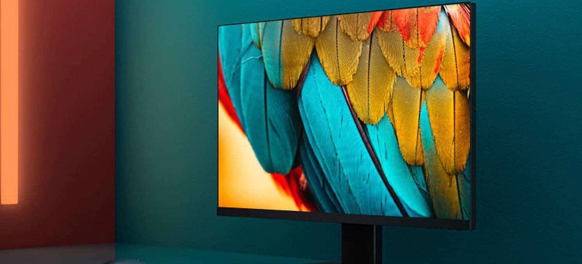 Primeiro monitor da sub-marca da Xiaomi, Redmi A1 deverá ser anunciado amanhã