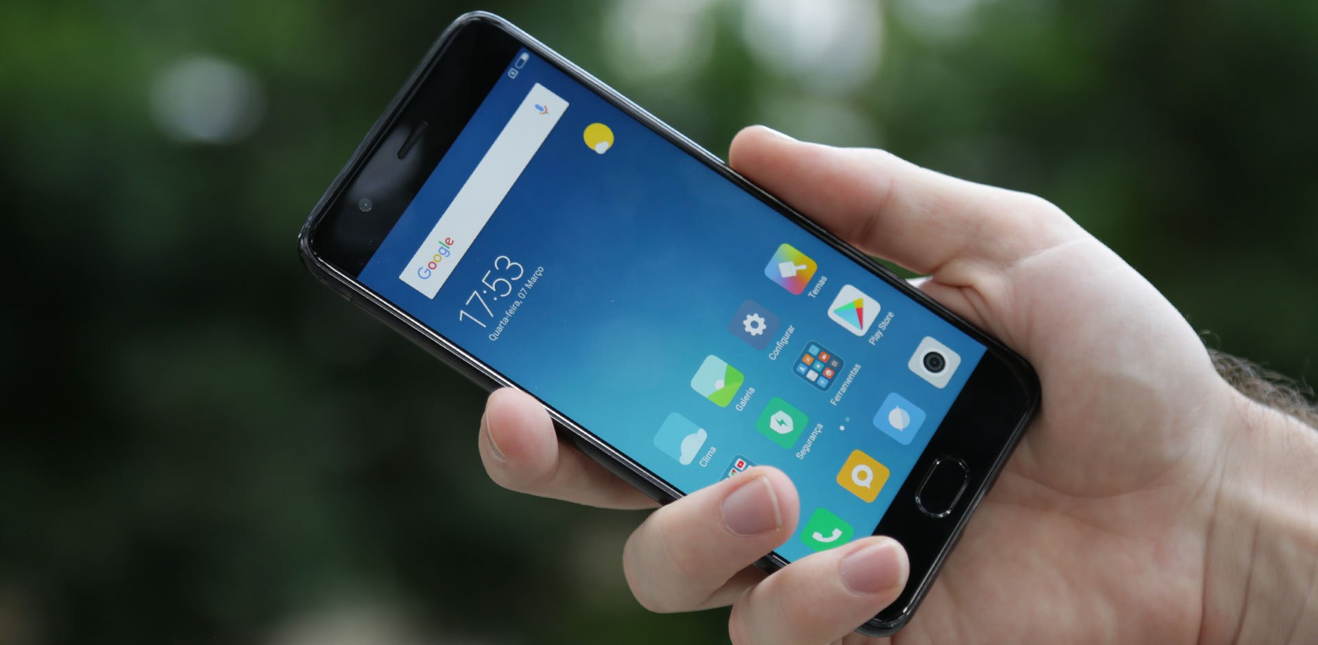Análise: Xiaomi Mi Note 3