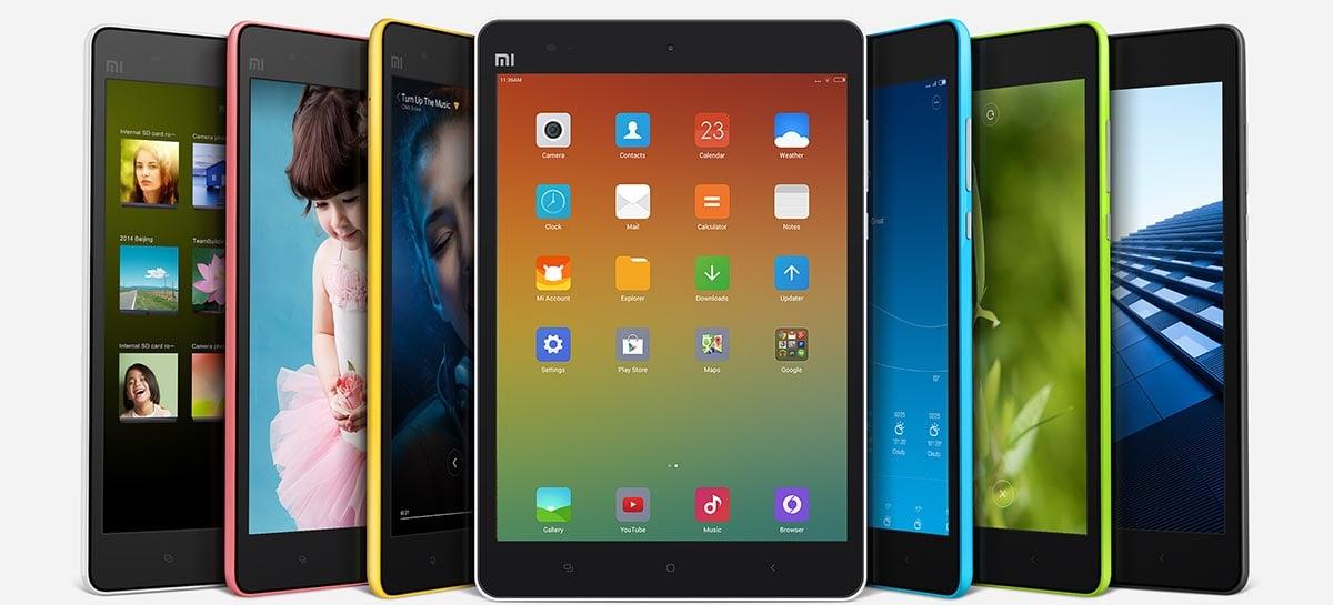 Xiaomi Mi Pad 5 Pro é o novo tablet da empresa com o Snapdragon 870