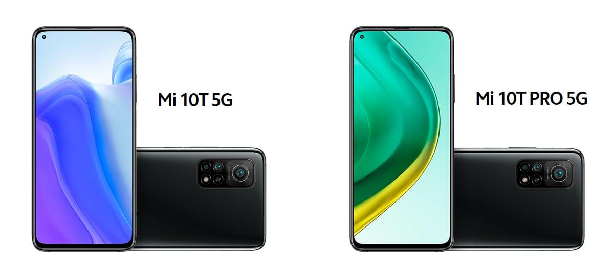 Xiaomi Mi 10T e Mi 10T Pro chegam ao Brasil por R$ 5.499 e R$ 6.999