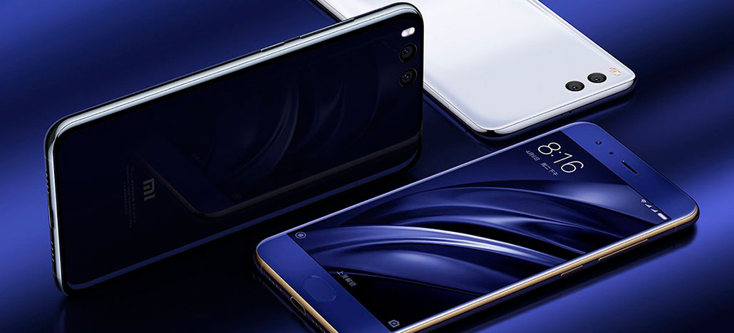 Versão Global do Xiaomi Mi 6 começa a receber a atualização estável do Android 9 Pie