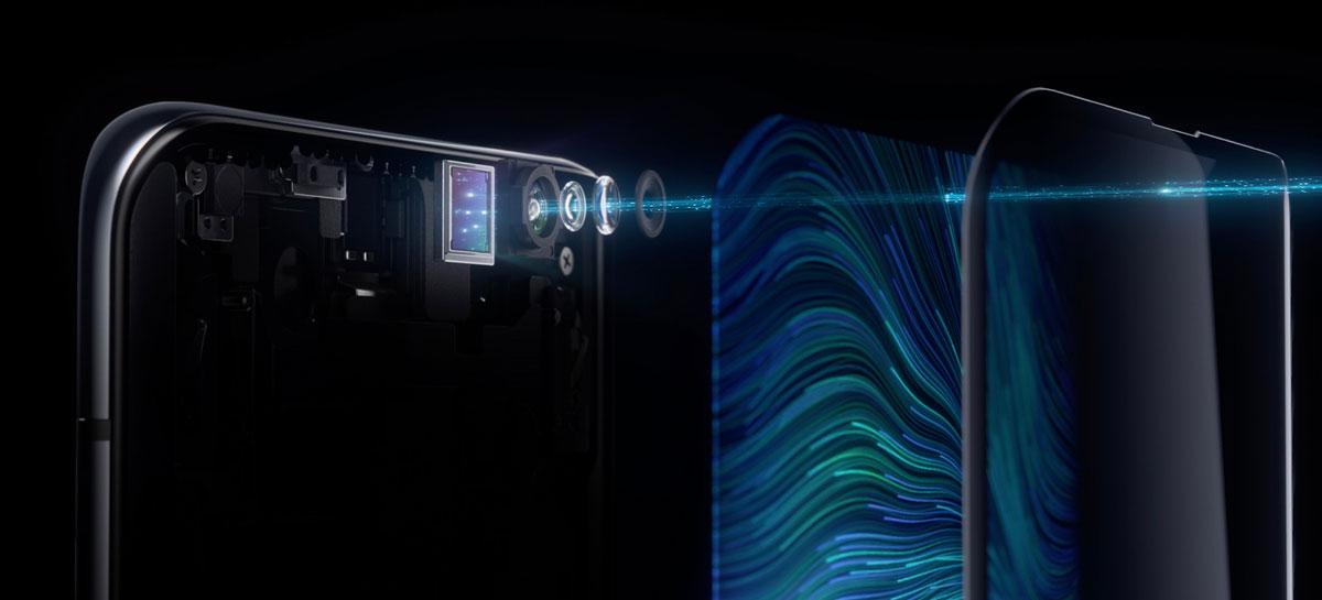 Xiaomi está longe de lançar celular com câmera sob a tela, diz executivo da Redmi