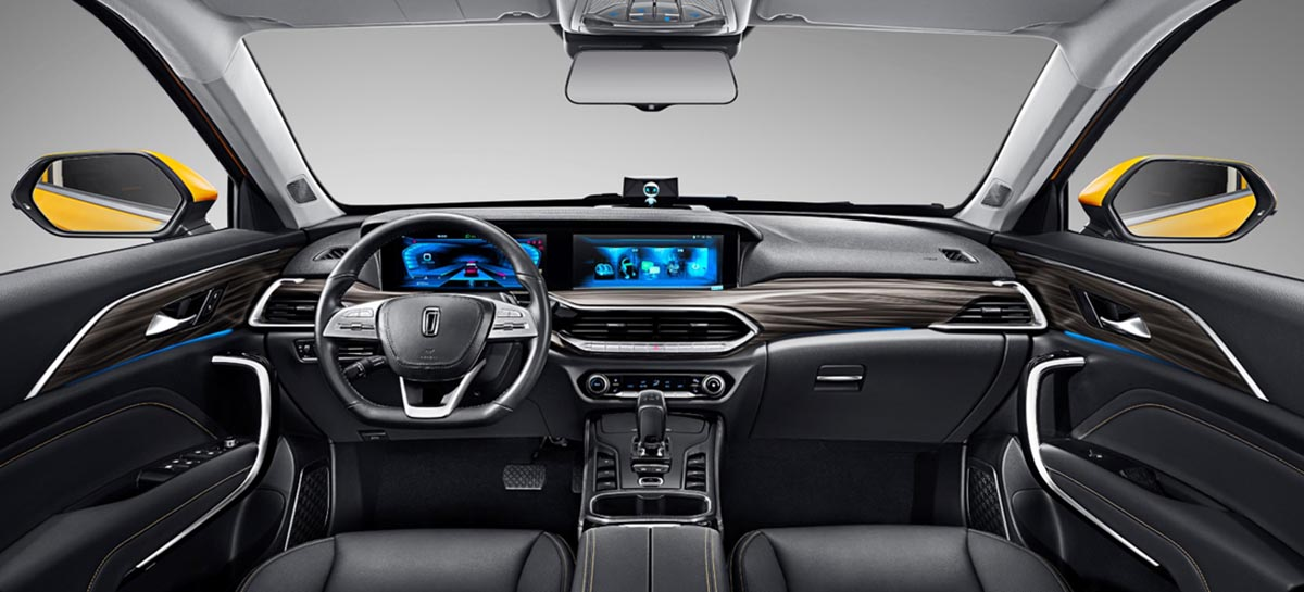 Xiaomi pode anunciar o desenvolvimento do seu carro elétrico na semana que vem
