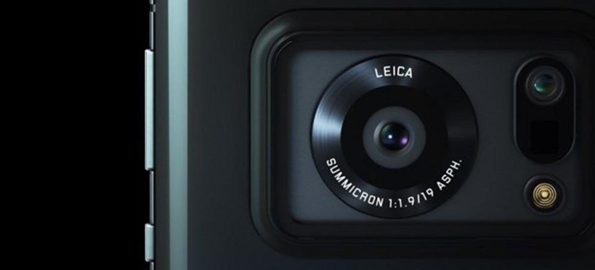 Xiaomi pode ser nova parceira da Leica após final da parceria com Huawei