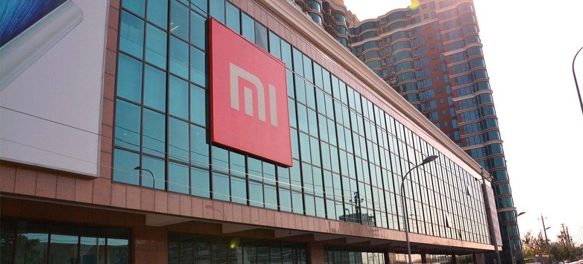 Xiaomi processa governo dos EUA para tentar sair da sua lista de restrições