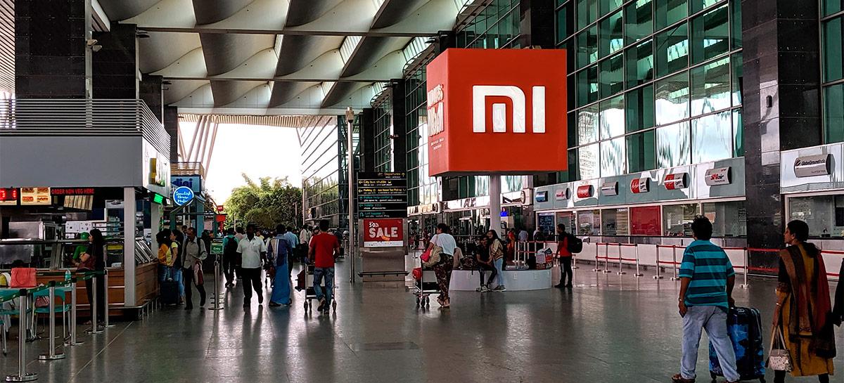 Depois de 3 anos na liderança na Índia, Xiaomi é ultrapassada pela Samsung
