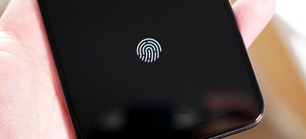 Xiaomi está trabalhando em sensor de digitais com área maior na tela do smartphone