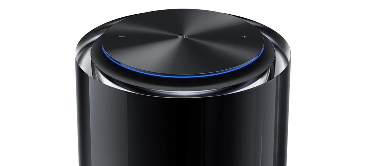 Xiaomi Sound: novo smart speaker tem som 360º e suporte a Bluetooth 5.2 por R$ 400
