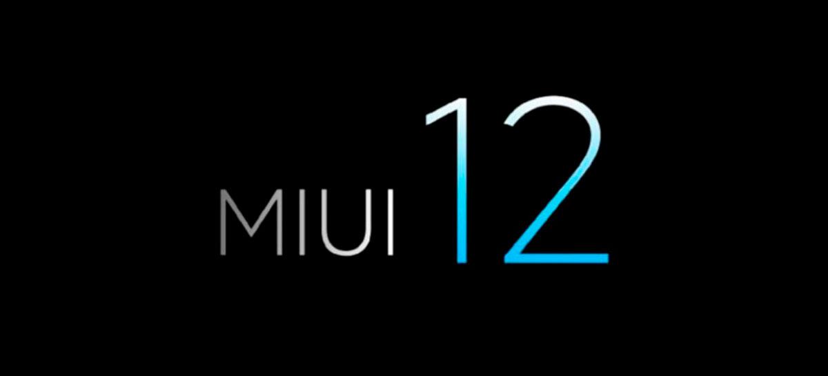 MIUI 12: Xiaomi dá mais um indício de que lançamento da interface está próximo