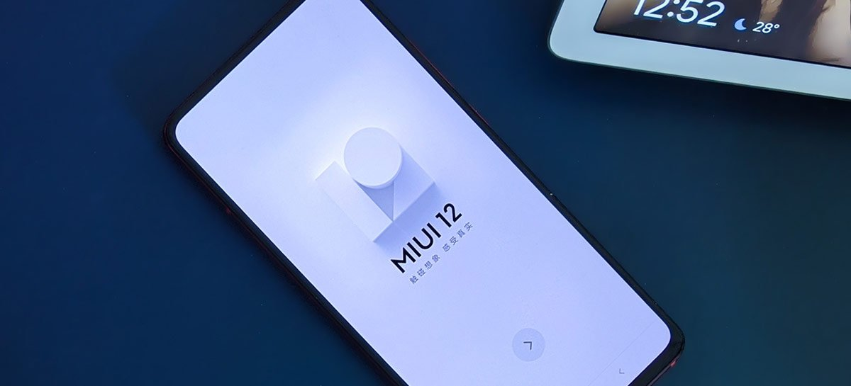MIUI revela que Xiaomi pode estar trabalhando em três novos tablets high-end