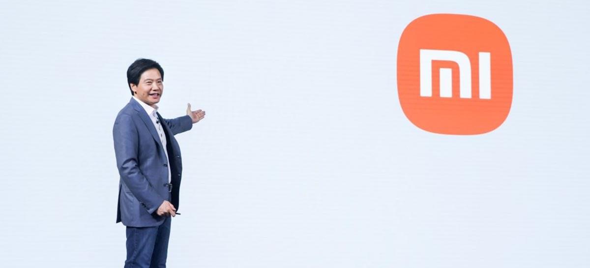 Xiaomi tem receitas recordes no primeiro trimestre de 2021