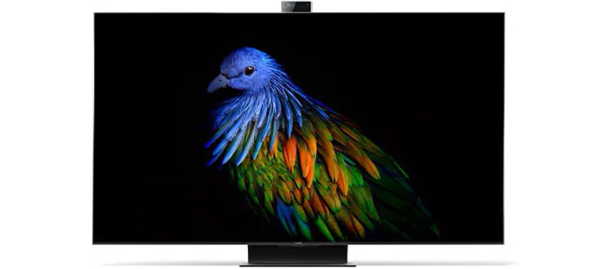 Xiaomi lança Smart TVs Mi TV 6 Extreme Edition e Mi TV ES com até 75 polegadas