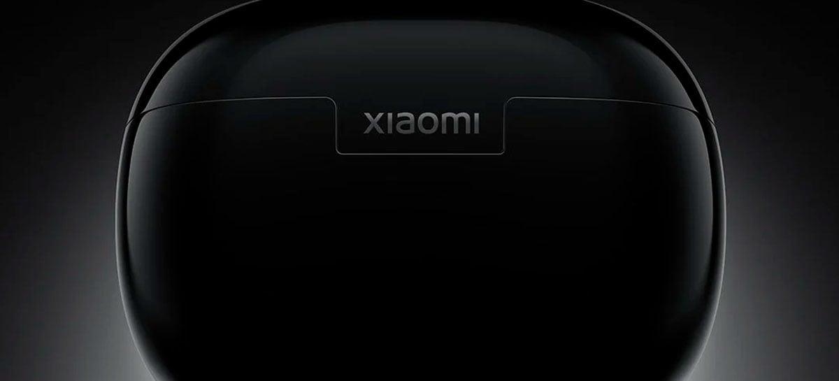 Xiaomi faz teaser de fone de ouvido sem fio com tecnologia ANC