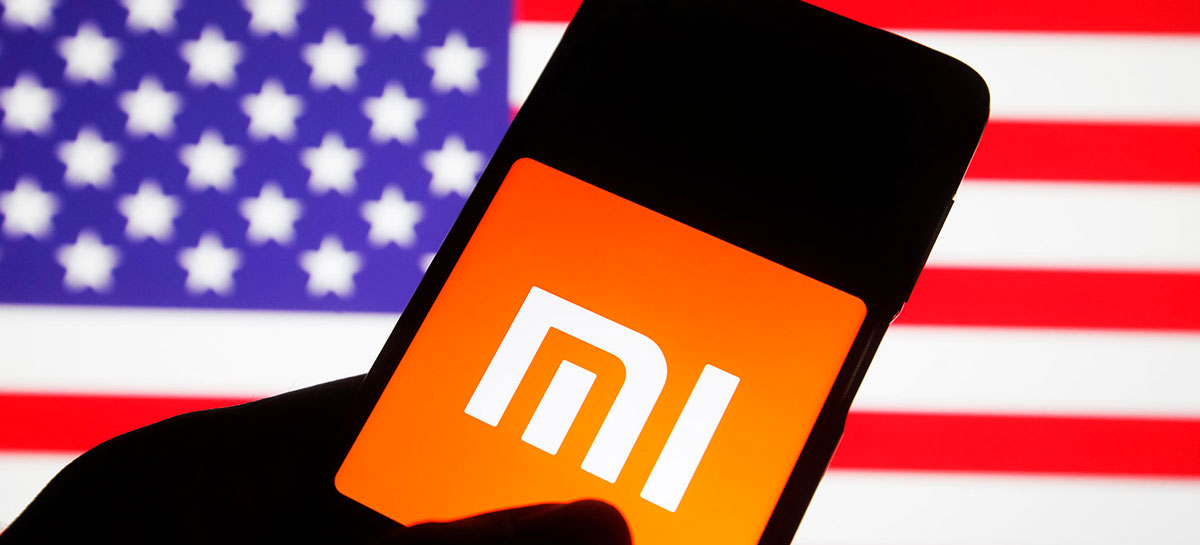 Xiaomi está oficialmente fora da lista de bloqueio comercial dos EUA