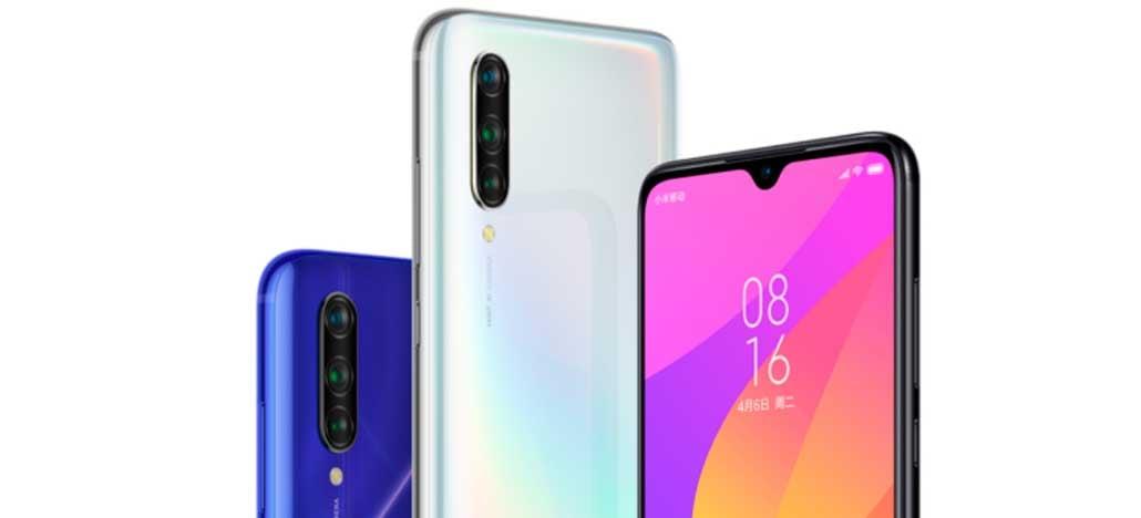 Xiaomi Mi CC9 Pro (Mi Note 10) chega dia 5 de novembro com câmera de 108MP
