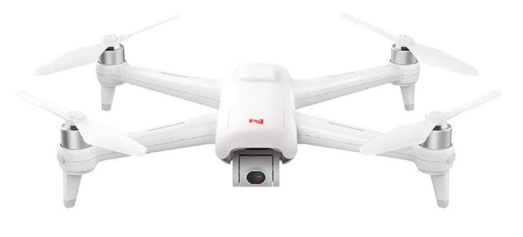 Drone Xiaomi Fimi A3 chega com promessa de bom custo/benefício e câmera de 8MP