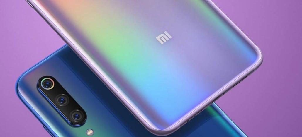 Xiaomi Mi 9 ganha modificação com overclock de tela para 84 Hz