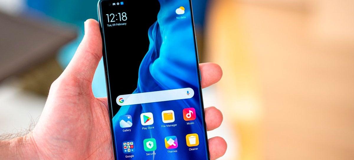 Xiaomi Mi 11 começa receber primeira atualização antes do esperado