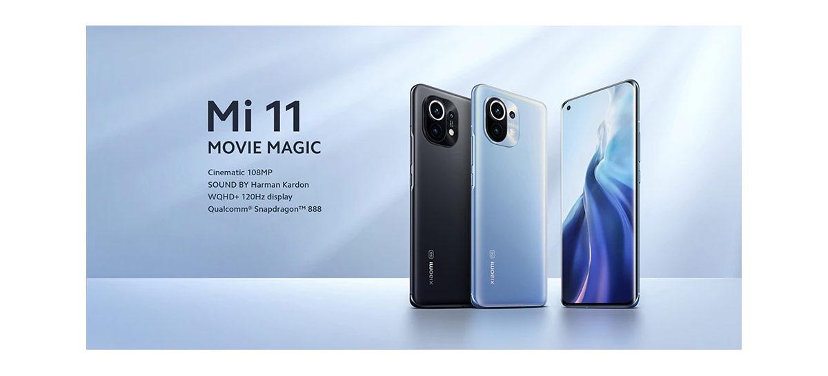 Xiaomi Mi 11 já está em promoção por R$3.850 em lojas Chinesas