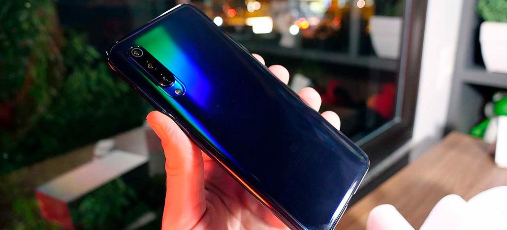 Xiaomi Mi 9 5G recebe certificação que confirma 12GB de RAM mais 512GB de memória interna