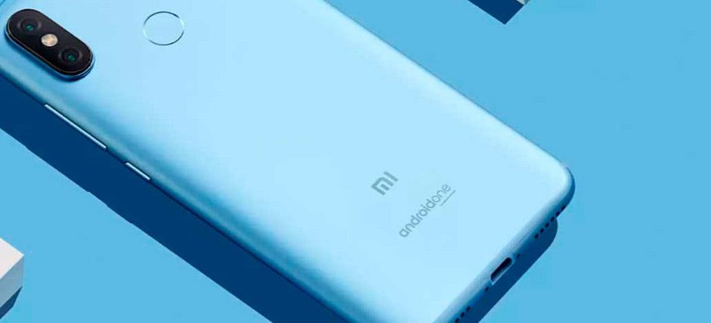Xiaomi Mi A3 e Mi A3 Lite podem vir com scanner de digitais sob o display