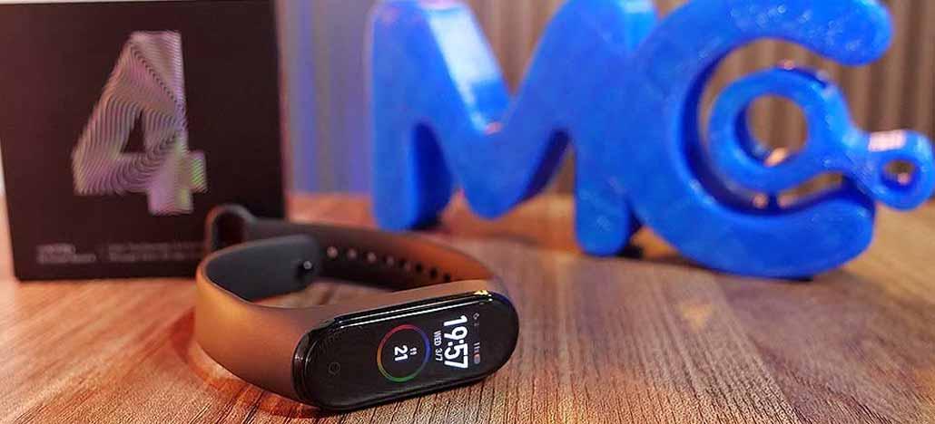 Xiaomi lança teaser preparando lançamento de um novo modelo de Mi Band