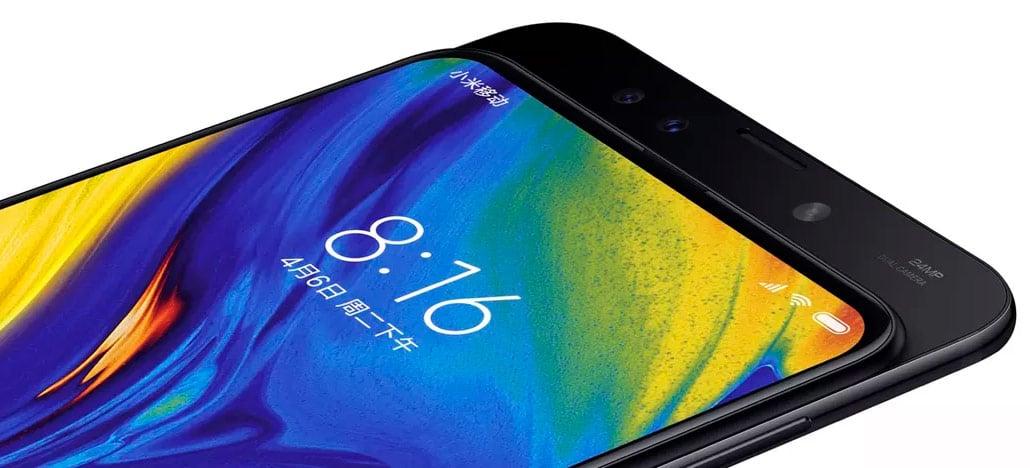 Xiaomi Mi Mix 4 pode ser equipado com lente superior a isoftell GW1 de 64MP da Samsung