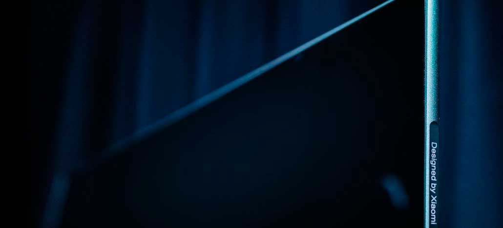 Xiaomi divulga primeira imagem da Mi TV 5