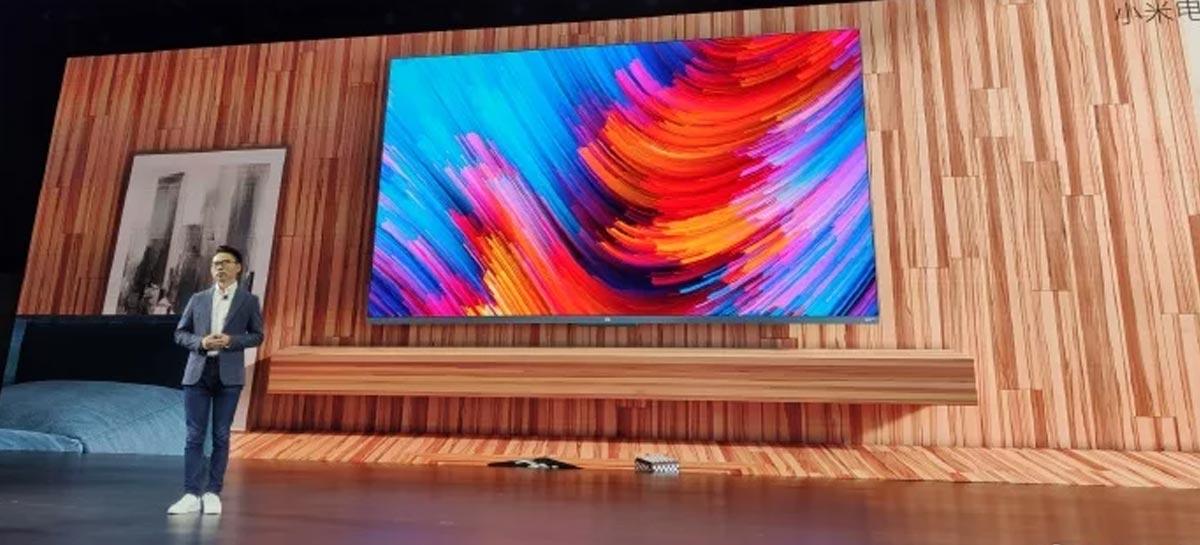 Xiaomi bate recorde e vende mais de 10 milhões de smart TVs em 2019