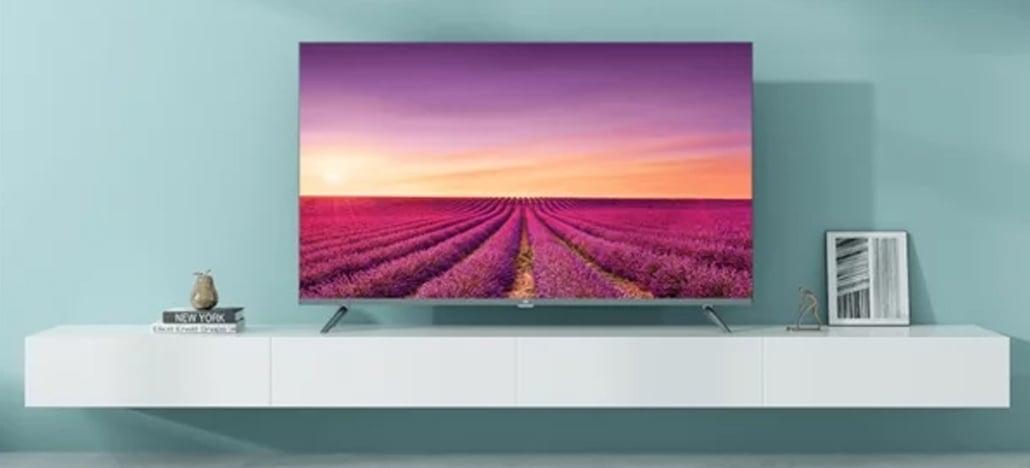 Xiaomi vende mais Smart TVs que LG, Sony e Samsung na Índia