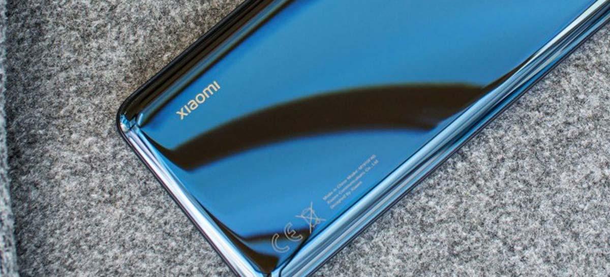 Xiaomi Mi 10 Pro Plus pode chegar com o carregamento mais rápido do mercado