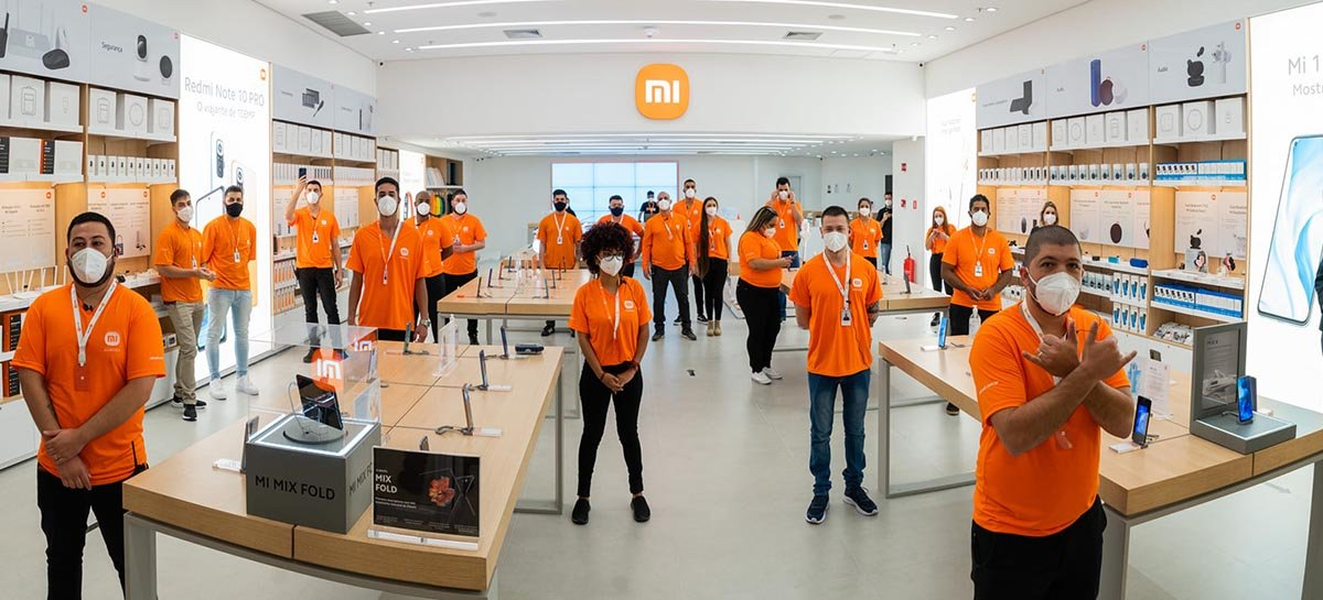 Xiaomi inaugura nova loja em São Paulo nesta semana