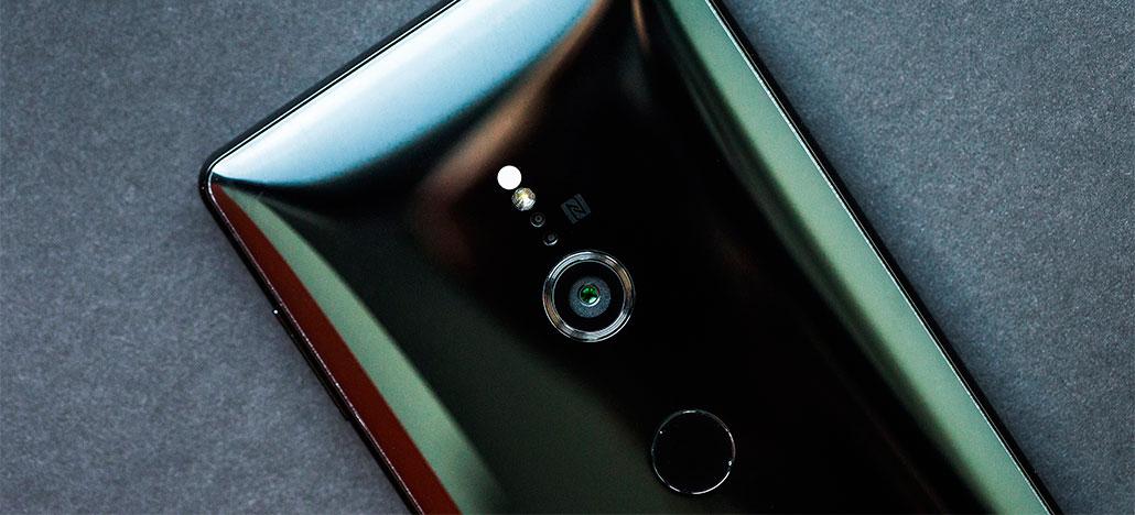 Site publica imagem vazada e especificações do Sony Xperia XZ3