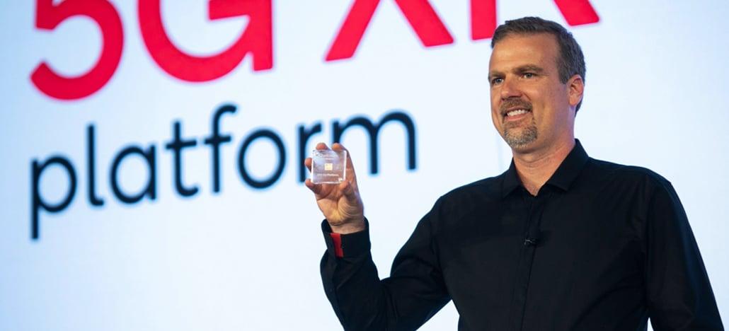 Qualcomm anuncia Snapdragon XR2 5G, chip voltado para VR com conexão de última geração