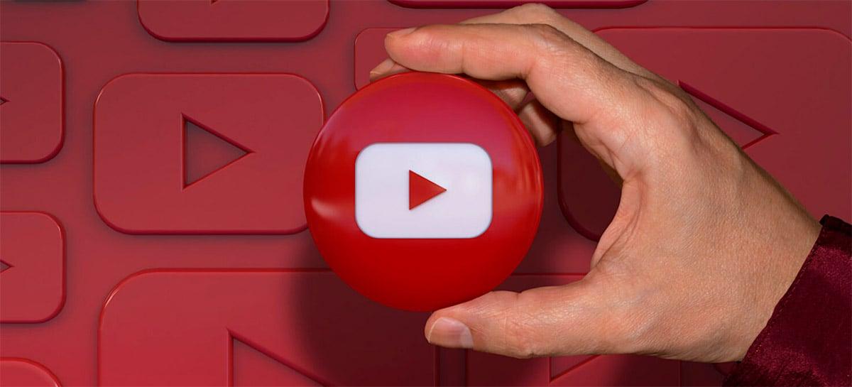 YouTube começa a testar sistema de clipes similar ao existente no Twitch