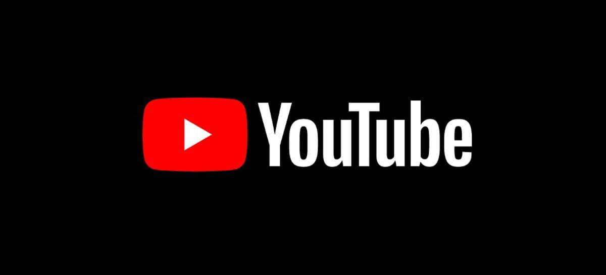 YouTube gerou receita de US$ 15 bilhões com publicidade em 2019