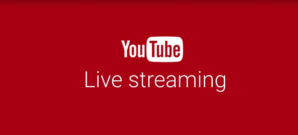 YouTube agora repete o bate-papo ao vivo de livestreams salvas