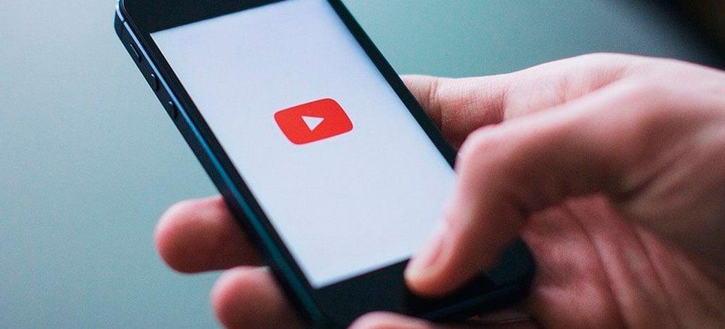 Atualização do YouTube Mobile vai permitir trocar de vídeo deslizando na tela