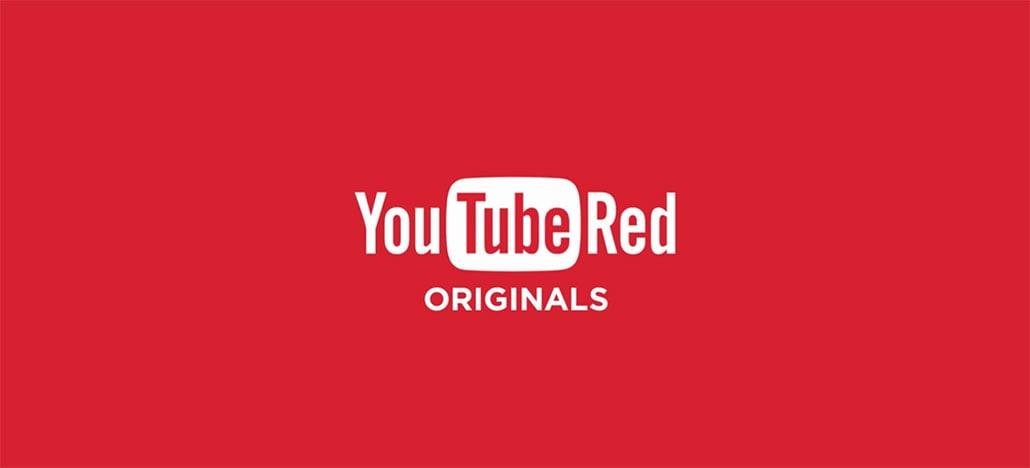 YouTube teria cancelado séries de TV originais e desistido de competir com Netflix