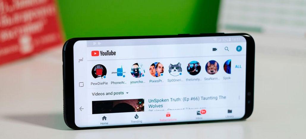 """YouTube traz a função """"stories"""" para os criadores de conteúdo; veja como funciona:"""