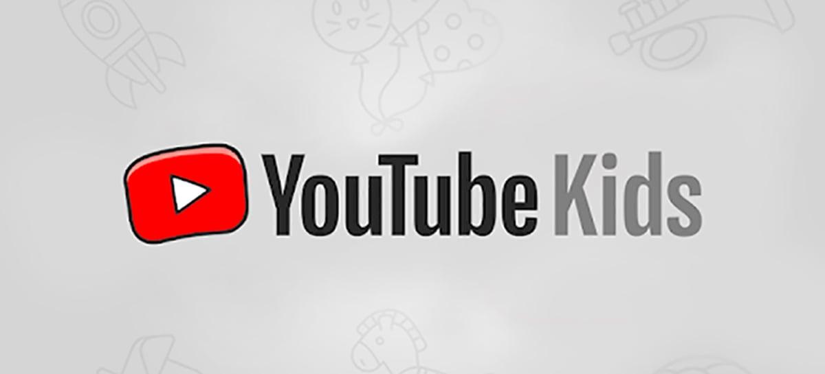 YouTube teria considerado a triagem de todos os vídeos do YouTube Kids