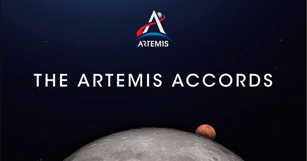 NASA promove acordo internacional para exploração lunar