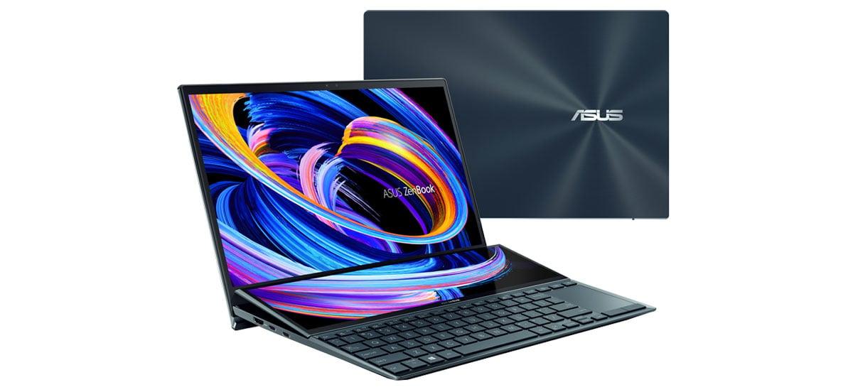 ASUS anuncia 3 novos modelos de ZenBooks no Brasil com CPUs Intel de 11ª geração