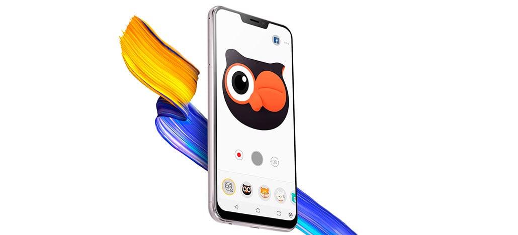 Chrome 69 trará otimização para smartphones com notch e para Android Go