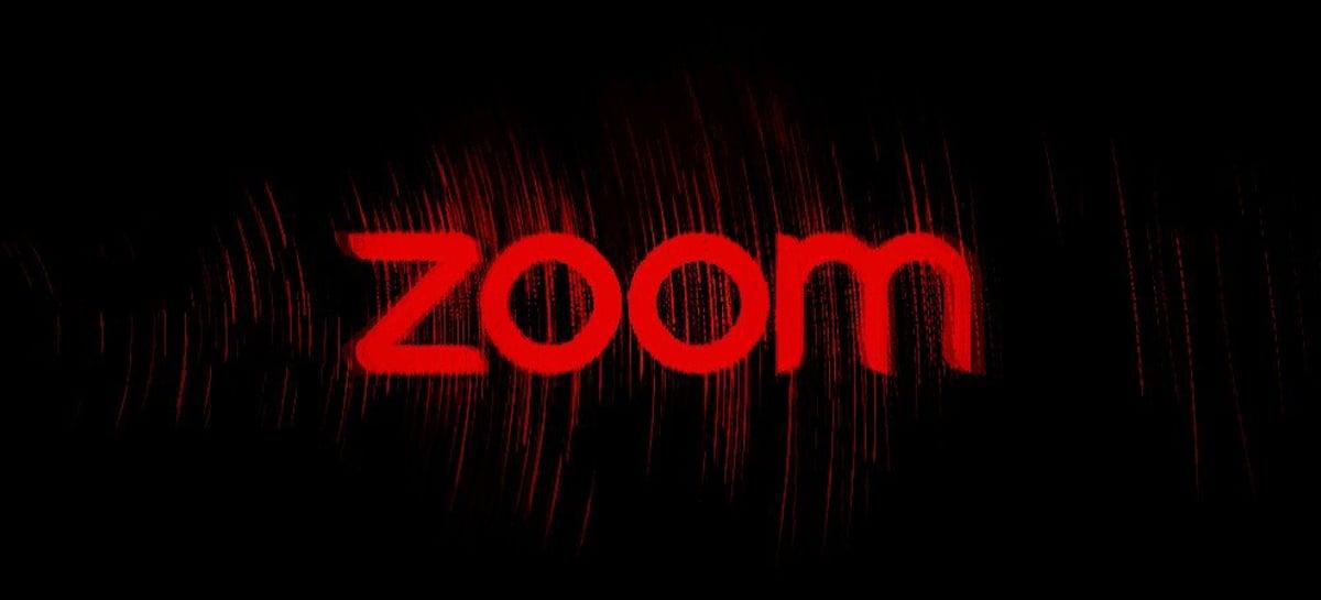 Mais de 500.000 contas do Zoom são vendidas em fóruns da dark web