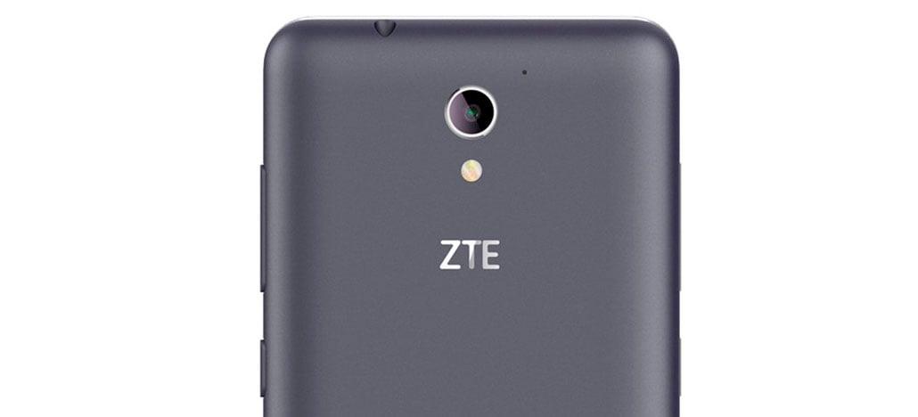 ZTE suspende suas atividades após proibição dos Estados Unidos