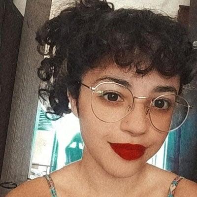Beatriz Vitoriano Alves de Oliveira